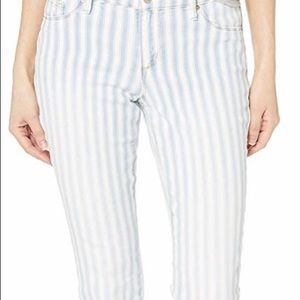 Jessica Simpson jeans kissme ankle skinny ongoing